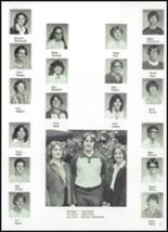 1982 Triopia High School Yearbook Page 26 & 27