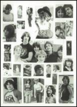 1982 Triopia High School Yearbook Page 28 & 29