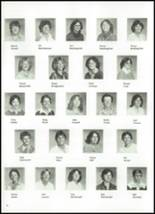 1982 Triopia High School Yearbook Page 30 & 31