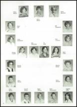 1982 Triopia High School Yearbook Page 34 & 35