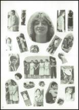 1982 Triopia High School Yearbook Page 36 & 37