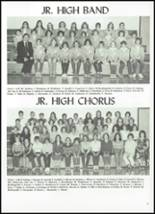 1982 Triopia High School Yearbook Page 38 & 39
