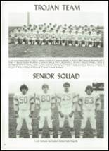 1982 Triopia High School Yearbook Page 44 & 45