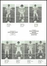 1982 Triopia High School Yearbook Page 46 & 47