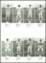 1982 Triopia High School Yearbook Page 48 & 49