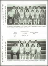 1982 Triopia High School Yearbook Page 52 & 53