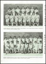 1982 Triopia High School Yearbook Page 56 & 57