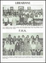 1982 Triopia High School Yearbook Page 60 & 61