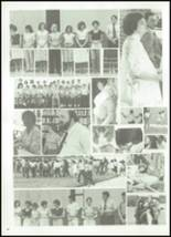 1982 Triopia High School Yearbook Page 70 & 71