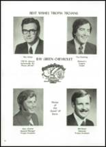 1982 Triopia High School Yearbook Page 102 & 103