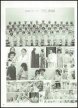 1982 Triopia High School Yearbook Page 140 & 141