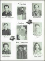 1994 Enterprise High School Yearbook Page 10 & 11