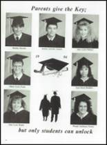 1994 Enterprise High School Yearbook Page 14 & 15