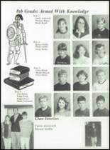 1994 Enterprise High School Yearbook Page 18 & 19