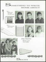 1994 Enterprise High School Yearbook Page 20 & 21