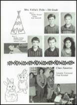 1994 Enterprise High School Yearbook Page 22 & 23