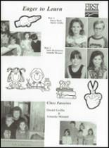1994 Enterprise High School Yearbook Page 26 & 27