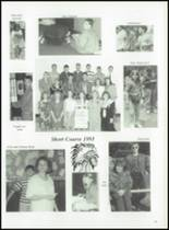 1994 Enterprise High School Yearbook Page 34 & 35