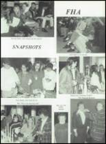 1994 Enterprise High School Yearbook Page 36 & 37