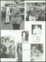 1994 Enterprise High School Yearbook Page 38 & 39