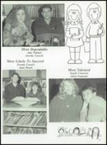 1994 Enterprise High School Yearbook Page 40 & 41