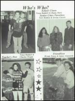 1994 Enterprise High School Yearbook Page 42 & 43