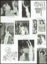 1994 Enterprise High School Yearbook Page 66 & 67