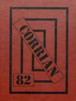 1982 Yearbook Corry Area High School