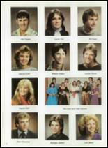 1984 Corunna High School Yearbook Page 18 & 19