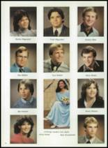 1984 Corunna High School Yearbook Page 22 & 23