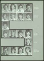 1984 Corunna High School Yearbook Page 38 & 39