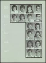 1984 Corunna High School Yearbook Page 64 & 65
