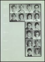 1984 Corunna High School Yearbook Page 68 & 69