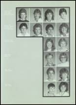 1984 Corunna High School Yearbook Page 70 & 71