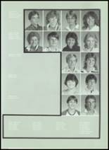 1984 Corunna High School Yearbook Page 74 & 75