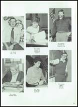 1984 Corunna High School Yearbook Page 82 & 83