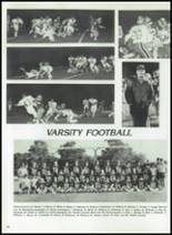 1984 Corunna High School Yearbook Page 88 & 89