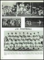 1984 Corunna High School Yearbook Page 90 & 91
