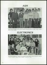 1984 Corunna High School Yearbook Page 122 & 123