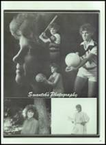 1984 Corunna High School Yearbook Page 180 & 181