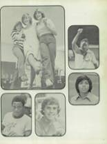 1978 Waxahachie High School Yearbook Page 10 & 11