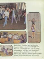 1978 Waxahachie High School Yearbook Page 16 & 17