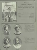 1978 Waxahachie High School Yearbook Page 20 & 21