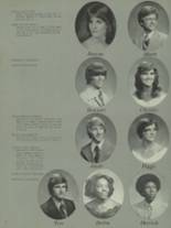 1978 Waxahachie High School Yearbook Page 26 & 27