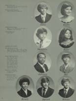 1978 Waxahachie High School Yearbook Page 28 & 29