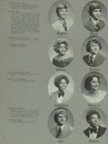 1978 Waxahachie High School Yearbook Page 32 & 33