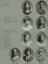 1978 Waxahachie High School Yearbook Page 34 & 35