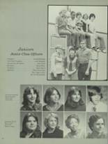 1978 Waxahachie High School Yearbook Page 38 & 39