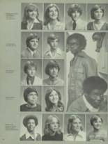 1978 Waxahachie High School Yearbook Page 40 & 41
