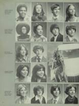1978 Waxahachie High School Yearbook Page 42 & 43